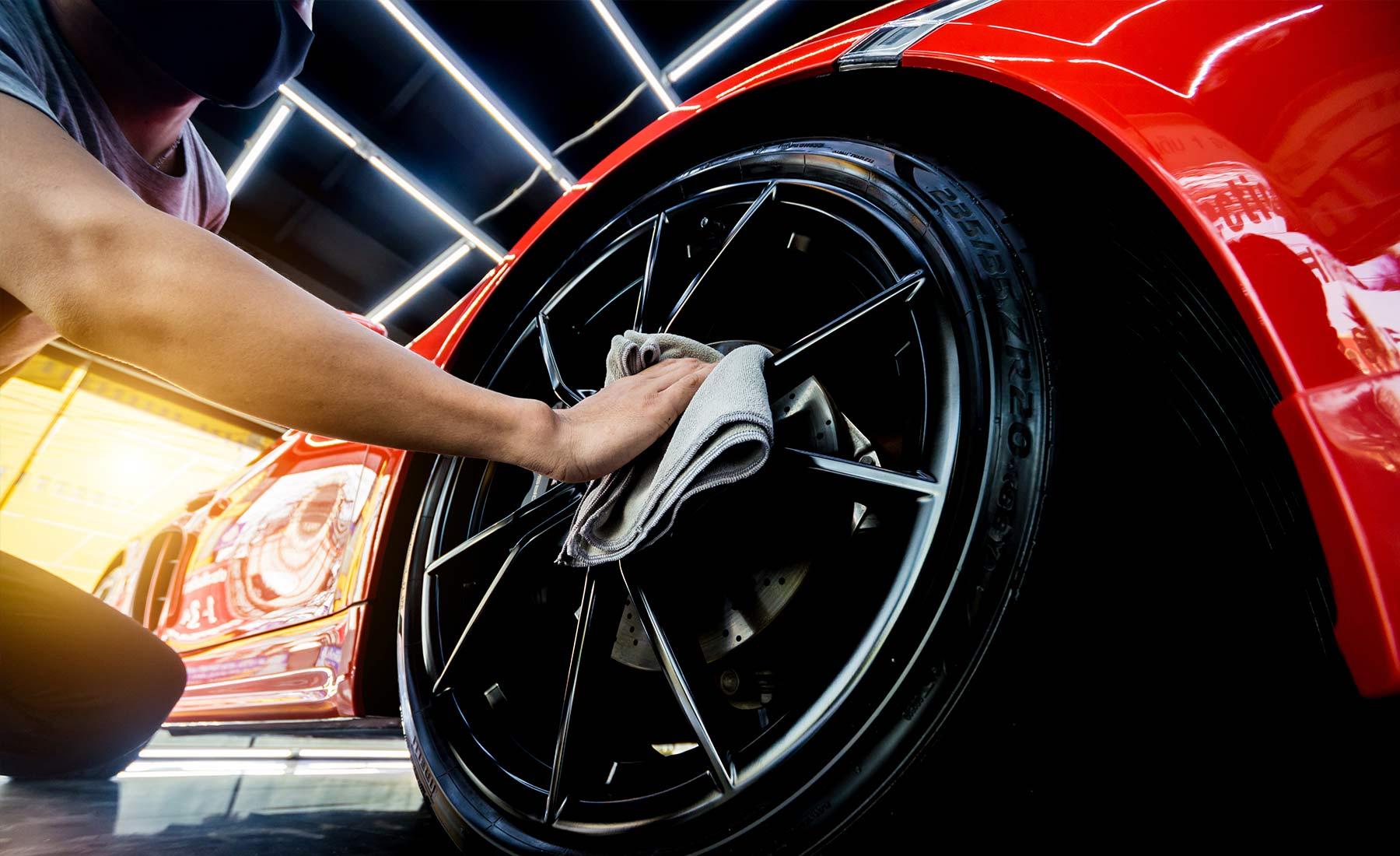 car detail albuquerque